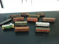 The Rust Bucket Fleet