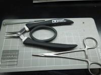 Spiking Tools