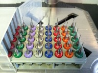CNC Drill Bits