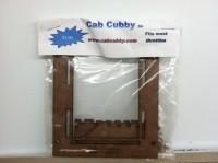 Cab Cubby