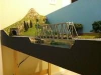 The Bridge over Preschool Creek