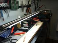 daylight SlimLine Table Lamp